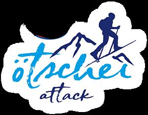 Ötscherattack Logo